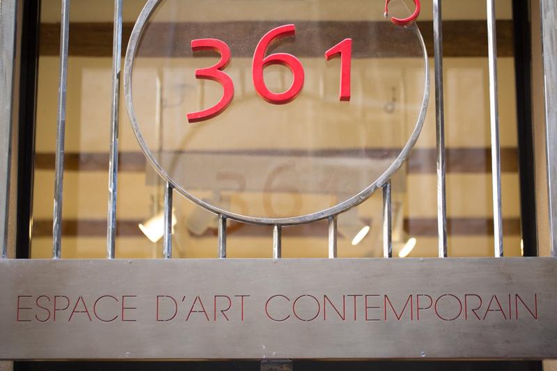 Espace 661 Aix-en-Provence