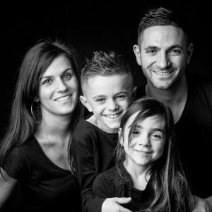 photos de famille aix en provence