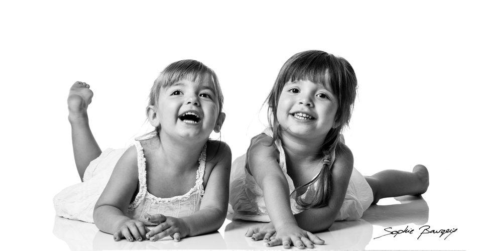 Journée spéciale portraits d'enfant – rentrée solidaire 2017