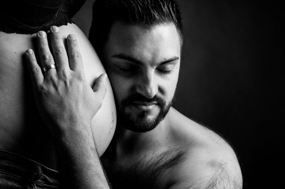 Offrir une séance photo de grossesse – Un cadeau qui a du sens !