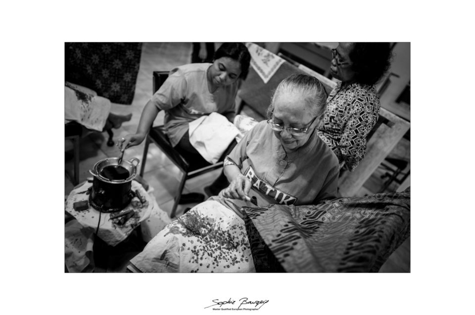 Un regard sur l'Indonésie