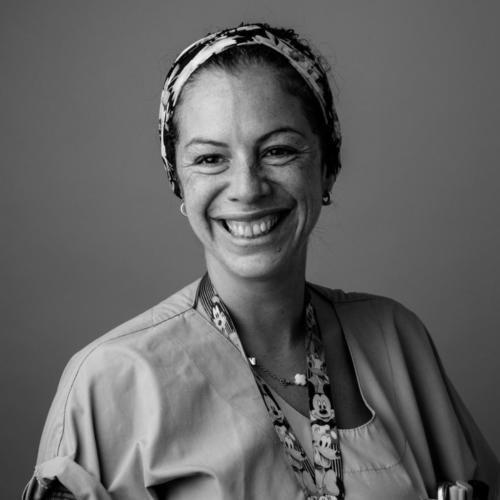 Portrait SophieBourgeix nous sommes servicepediatriemultidisciplinaireLaTimone04