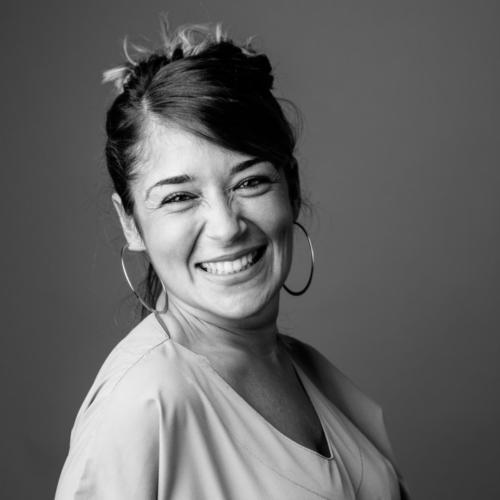 Portrait SophieBourgeix nous sommes servicepediatriemultidisciplinaireLaTimone10