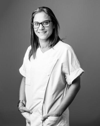 Portrait SophieBourgeix nous sommes servicepediatriemultidisciplinaireLaTimone25