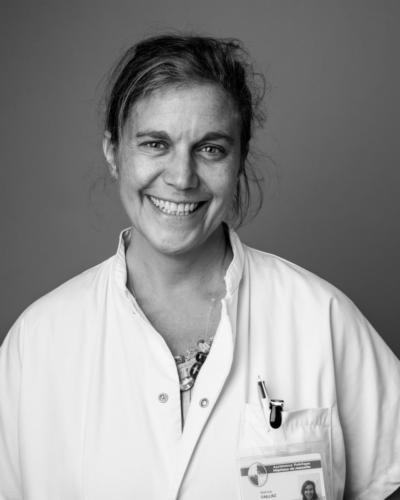 Portrait SophieBourgeix nous sommes servicepediatriemultidisciplinaireLaTimone38