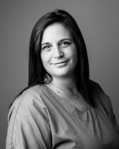 Portrait SophieBourgeix nous sommes servicepediatriemultidisciplinaireLaTimone49